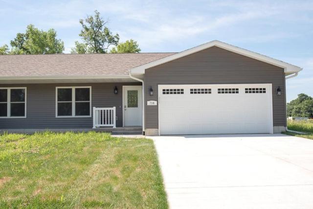 714 Clair Street, Cedar Falls, IA 50613 (MLS #20183612) :: Amy Wienands Real Estate