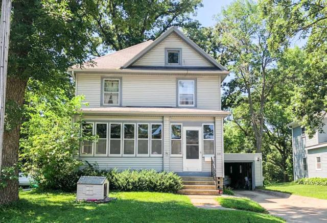 721 Locust Street, Laporte City, IA 50651 (MLS #20183641) :: Amy Wienands Real Estate