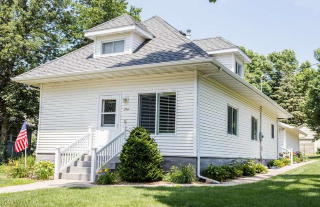 514 N 4th St, Greene, IA 50636 (MLS #20183697) :: Amy Wienands Real Estate