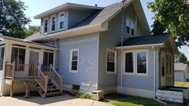 327 11th Street, Aplington, IA 50604 (MLS #20183708) :: Amy Wienands Real Estate