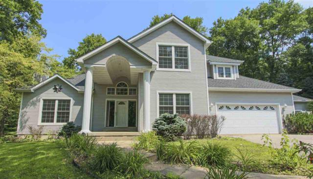 400 Rustic Hills Road, Denver, IA 50622 (MLS #20183836) :: Amy Wienands Real Estate