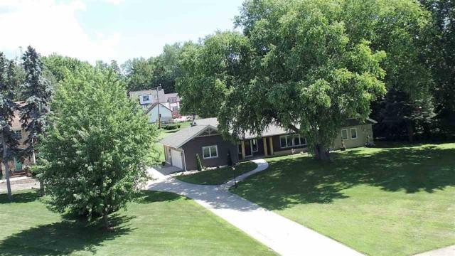 2645 W 4th Street, Waterloo, IA 50701 (MLS #20183878) :: Amy Wienands Real Estate