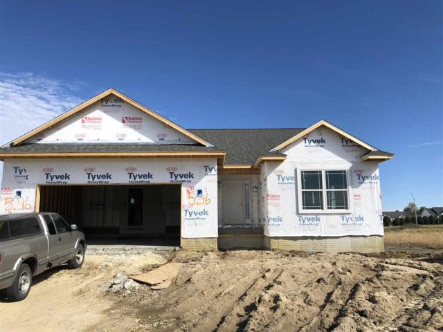 5216 Arbors Drive, Cedar Falls, IA 50613 (MLS #20184224) :: Amy Wienands Real Estate