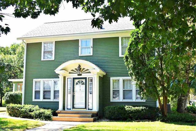 2001 Merner Avenue, Cedar Falls, IA 50613 (MLS #20184738) :: Amy Wienands Real Estate