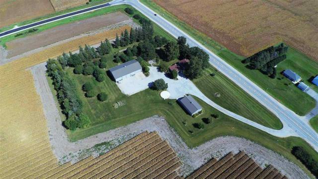 13112 S Hudson Road, Hudson, IA 50643 (MLS #20185027) :: Amy Wienands Real Estate
