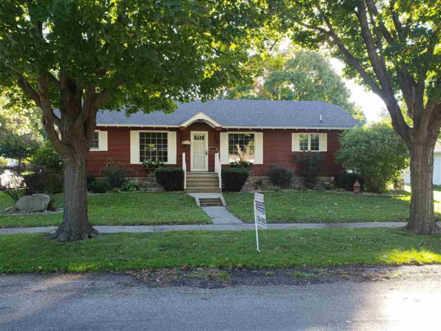 202 2nd Street, Dike, IA 50624 (MLS #20185102) :: Amy Wienands Real Estate