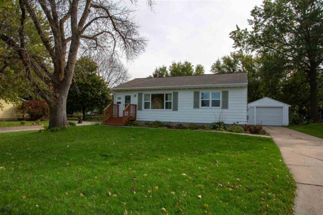 156 Bourland Avenue, Waterloo, IA 50702 (MLS #20185249) :: Amy Wienands Real Estate