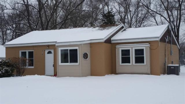 610 Home Acres Avenue, Evansdale, IA 50707 (MLS #20185382) :: Amy Wienands Real Estate