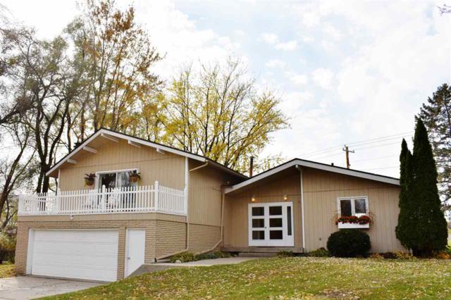 4005 Cardinal Court, Cedar Falls, IA 50613 (MLS #20185863) :: Amy Wienands Real Estate