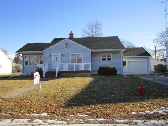 138 2 Street, Dike, IA 50624 (MLS #20190063) :: Amy Wienands Real Estate