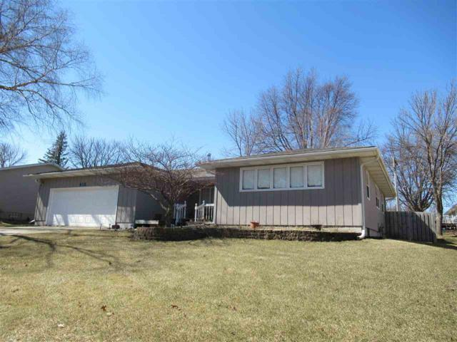 312 Sunny Lane, Denver, IA 50622 (MLS #20190530) :: Amy Wienands Real Estate