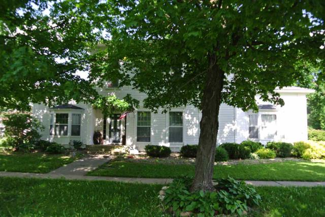 211 S Main Street, St. Ansgar, IA 50472 (MLS #20190630) :: Amy Wienands Real Estate