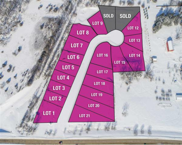 Sands Addition Lot 20, Cedar Falls, IA 50613 (MLS #20190718) :: Amy Wienands Real Estate