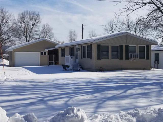 333 N 3rd Street, Harpers Ferry, IA 52146 (MLS #20190735) :: Amy Wienands Real Estate