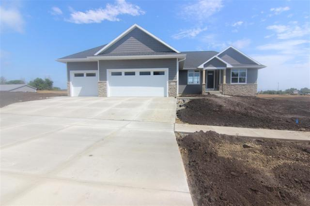 4514 Ranchero Road, Hudson, IA 50643 (MLS #20190757) :: Amy Wienands Real Estate