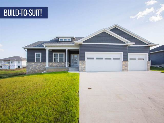1135 Wright Way, Jesup, IA 50648 (MLS #20191156) :: Amy Wienands Real Estate