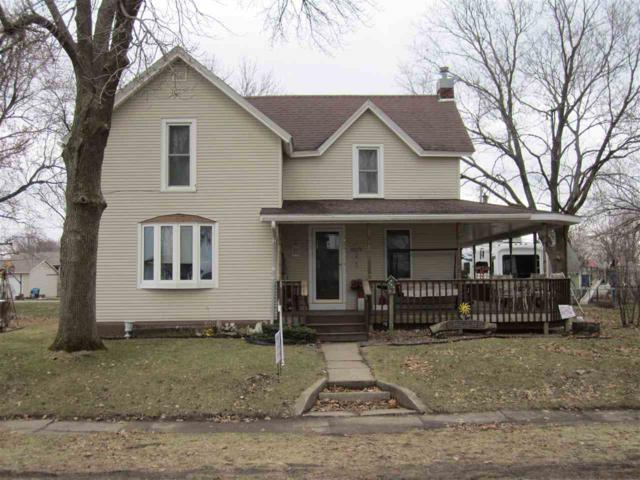 626 4th Street, Dike, IA 50624 (MLS #20191311) :: Amy Wienands Real Estate