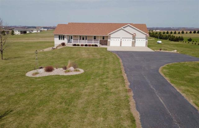 23645 Hwy 57, Parkersburg, IA 50665 (MLS #20191631) :: Amy Wienands Real Estate