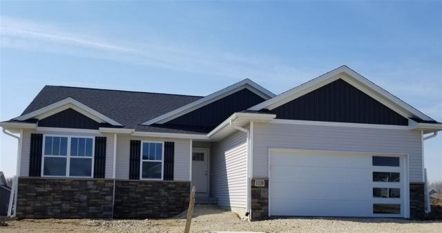 1110 Algonquin Drive, Cedar Falls, IA 50613 (MLS #20191750) :: Amy Wienands Real Estate
