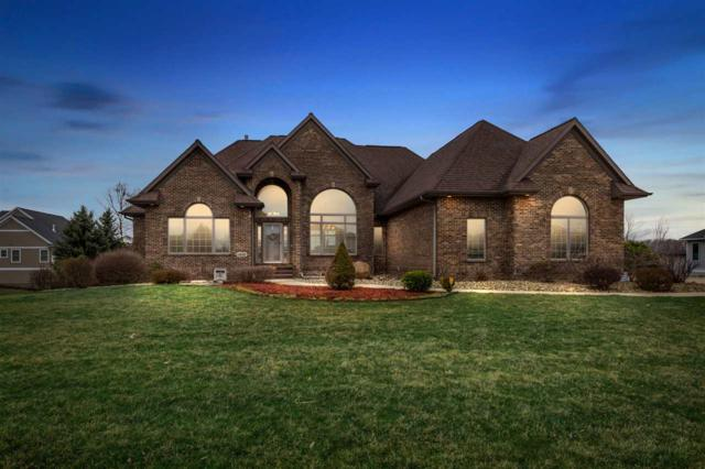 4632 William Drive, Waterloo, IA 50701 (MLS #20191761) :: Amy Wienands Real Estate