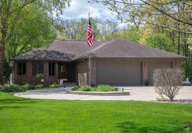 730 Timber Oak Road, Evansdale, IA 50707 (MLS #20192195) :: Amy Wienands Real Estate