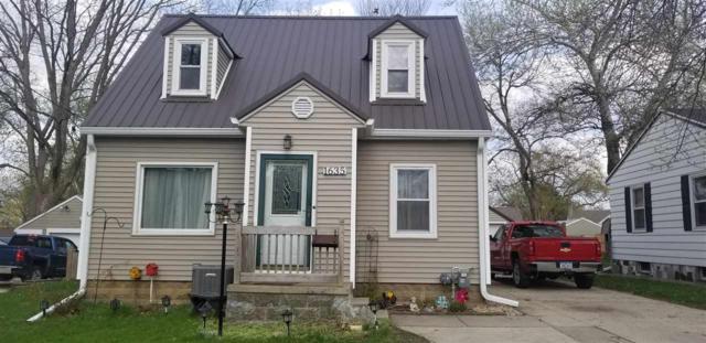 1635 W 11th Street, Waterloo, IA 50702 (MLS #20192198) :: Amy Wienands Real Estate