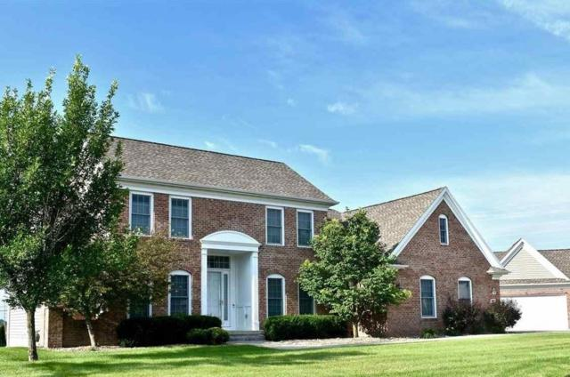 4002 Alexis Boulevard, Cedar Falls, IA 50613 (MLS #20192369) :: Amy Wienands Real Estate