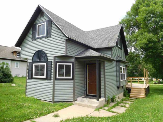 502 4th Avenue East, Cresco, IA 52136 (MLS #20192380) :: Amy Wienands Real Estate