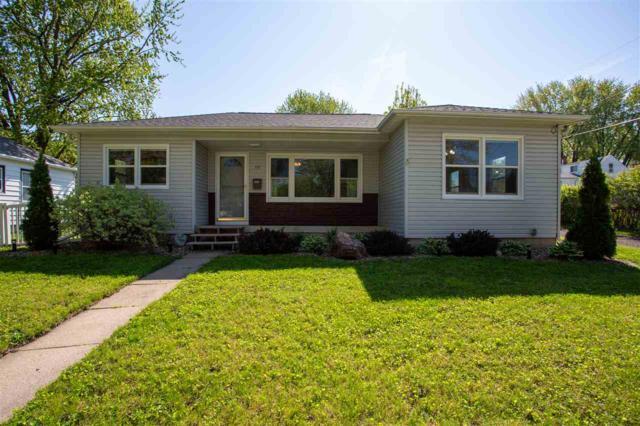 1111 Hammond Avenue, Waterloo, IA 50702 (MLS #20192507) :: Amy Wienands Real Estate