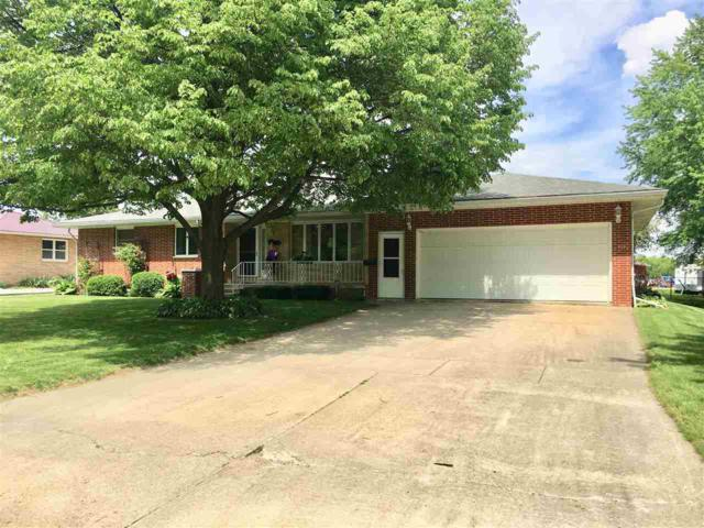 401 W Main Street, Laporte City, IA 50651 (MLS #20192731) :: Amy Wienands Real Estate
