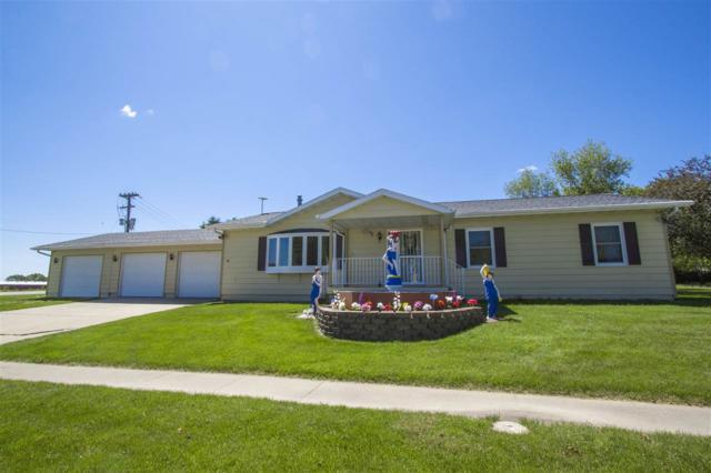 100 Anton Drive, Laporte City, IA 50651 (MLS #20192772) :: Amy Wienands Real Estate