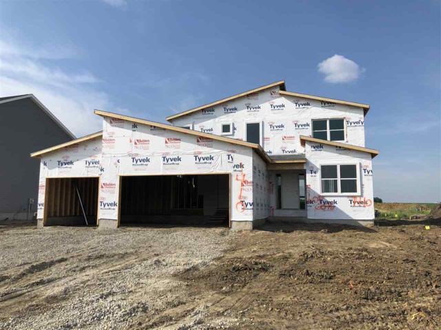 1410 Audubon Drive, Waterloo, IA 50701 (MLS #20192807) :: Amy Wienands Real Estate