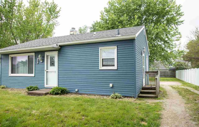 109 Mary Drive, Evansdale, IA 50707 (MLS #20192814) :: Amy Wienands Real Estate