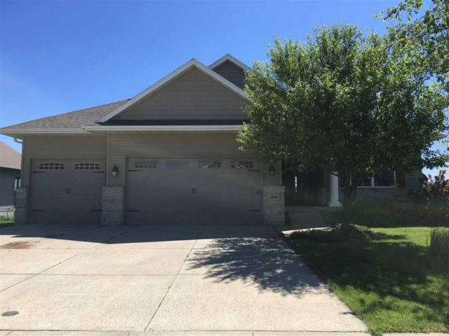 1502 Watson Way, Parkersburg, IA 50665 (MLS #20193010) :: Amy Wienands Real Estate