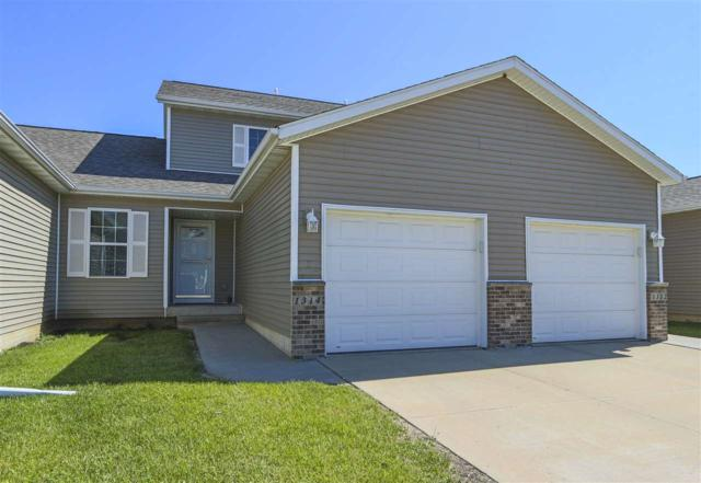 1314 Creekside Court, Waterloo, IA 50702 (MLS #20193053) :: Amy Wienands Real Estate