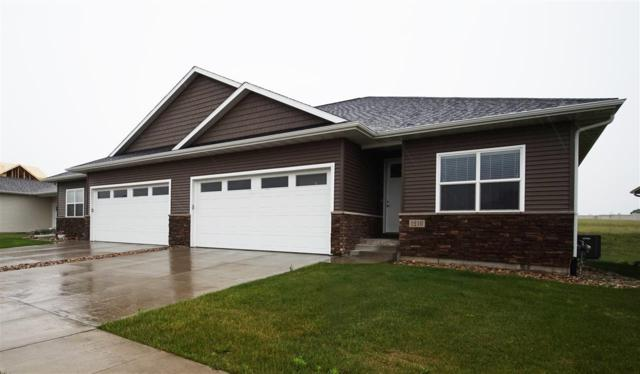 1210 1st Se, Waverly, IA 50677 (MLS #20193220) :: Amy Wienands Real Estate