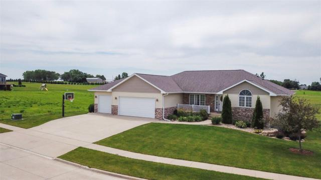 1610 Palmer Court, Parkersburg, IA 50665 (MLS #20193395) :: Amy Wienands Real Estate
