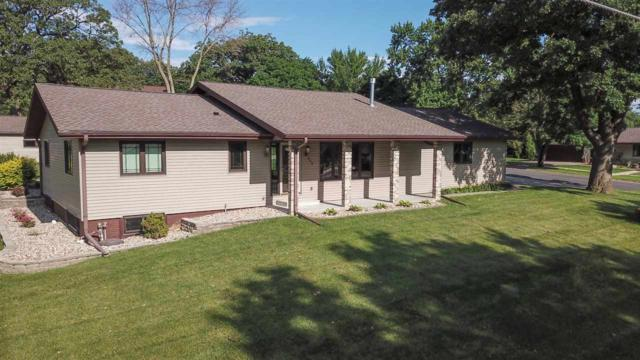 503 N Johnson Street, Parkersburg, IA 50665 (MLS #20193396) :: Amy Wienands Real Estate