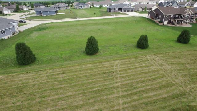 155 Fairway Drive, Dike, IA 50624 (MLS #20193592) :: Amy Wienands Real Estate