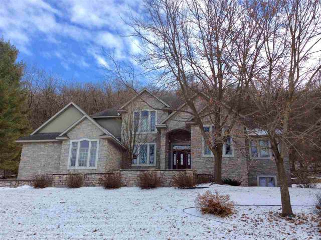 2550 Eastwood Road, Decorah, IA 52101 (MLS #20193667) :: Amy Wienands Real Estate