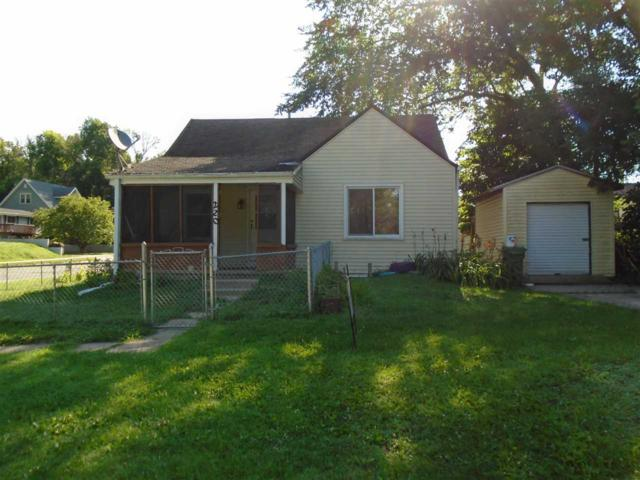 220 5th St Ne, Waverly, IA 50677 (MLS #20193831) :: Amy Wienands Real Estate
