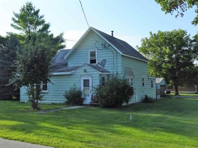 404 Pearl, Alden, IA 50006 (MLS #20193945) :: Amy Wienands Real Estate