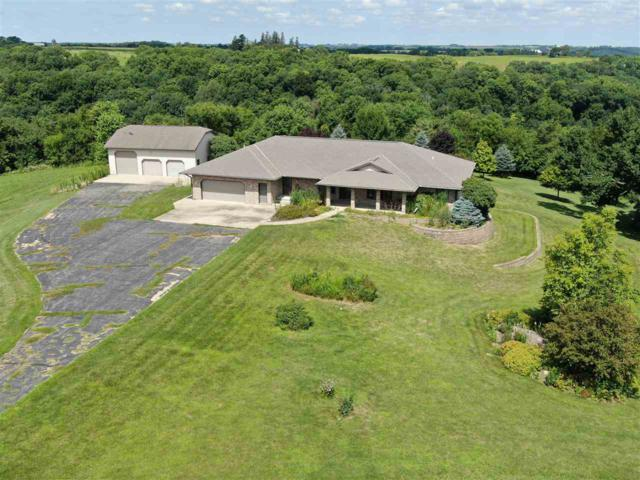 28747 145th St Common, McGregor, IA 52157 (MLS #20194047) :: Amy Wienands Real Estate