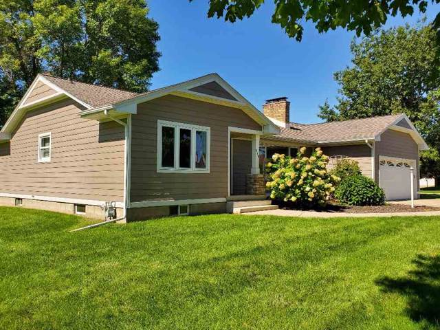 519 7 Street, Dike, IA 50624 (MLS #20194321) :: Amy Wienands Real Estate