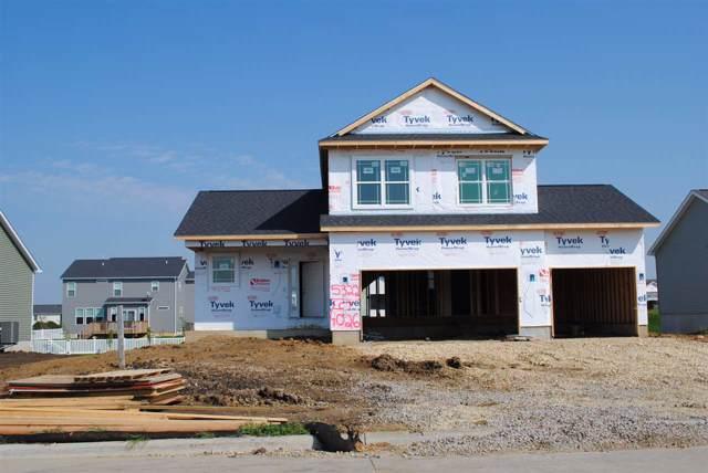5322 Arbors Drive, Cedar Falls, IA 50613 (MLS #20194697) :: Amy Wienands Real Estate