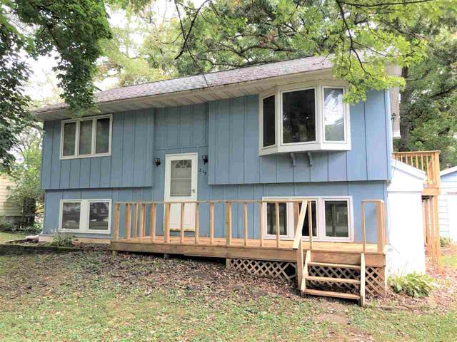 215 Dixie Circle, Evansdale, IA 50707 (MLS #20194825) :: Amy Wienands Real Estate