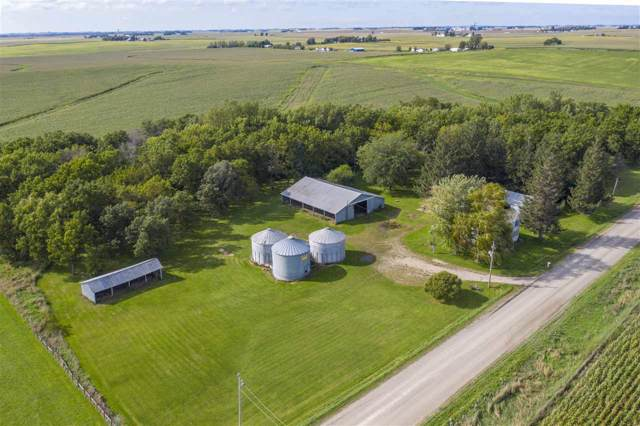 17945 Grundy Road, Cedar Falls, IA 50613 (MLS #20195095) :: Amy Wienands Real Estate