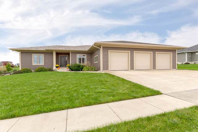 1131 Donna Street, Denver, IA 50622 (MLS #20195375) :: Amy Wienands Real Estate