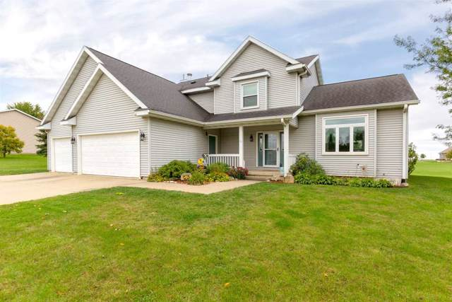 711 Donna Street, Denver, IA 50622 (MLS #20195379) :: Amy Wienands Real Estate