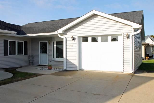 201 E Ridge Street, Readlyn, IA 50668 (MLS #20195647) :: Amy Wienands Real Estate